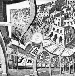 escher gallery