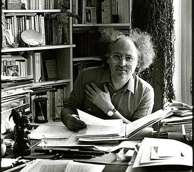 Henri Meschonnic